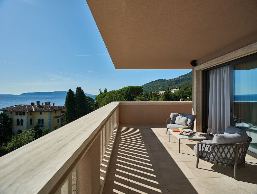 Ikador Luxury Boutique And Spa, Opatija Image 14