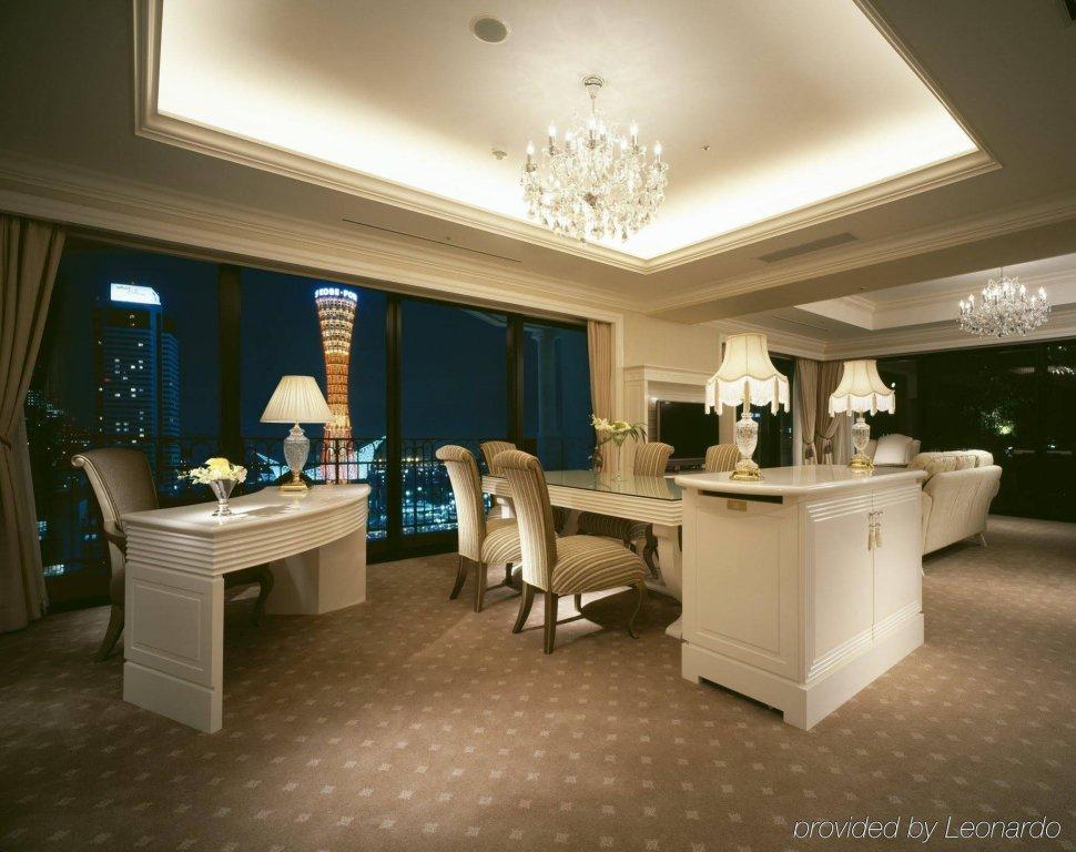 Hotel La Suite Kobe Harborland, Kobe Image 13