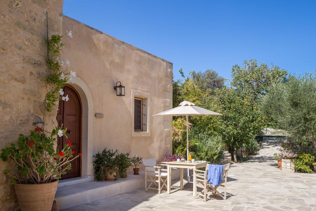Kapsaliana Village Hotel, Rethymnon, Crete Image 37