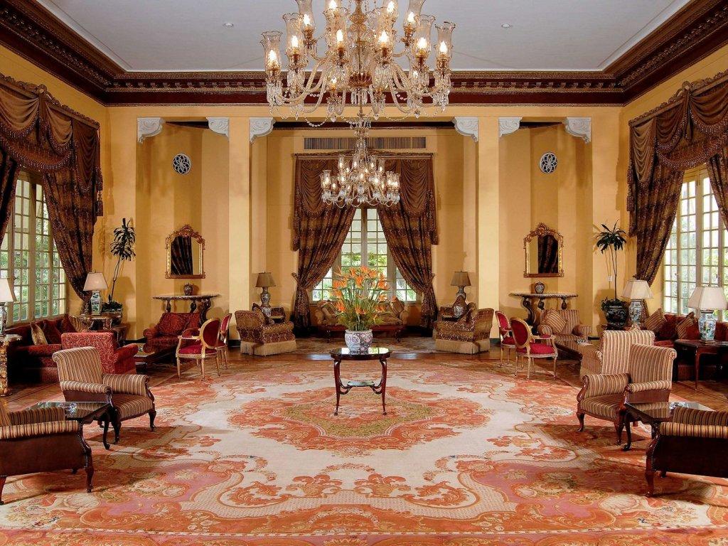 Sofitel Winter Palace Luxor Image 46