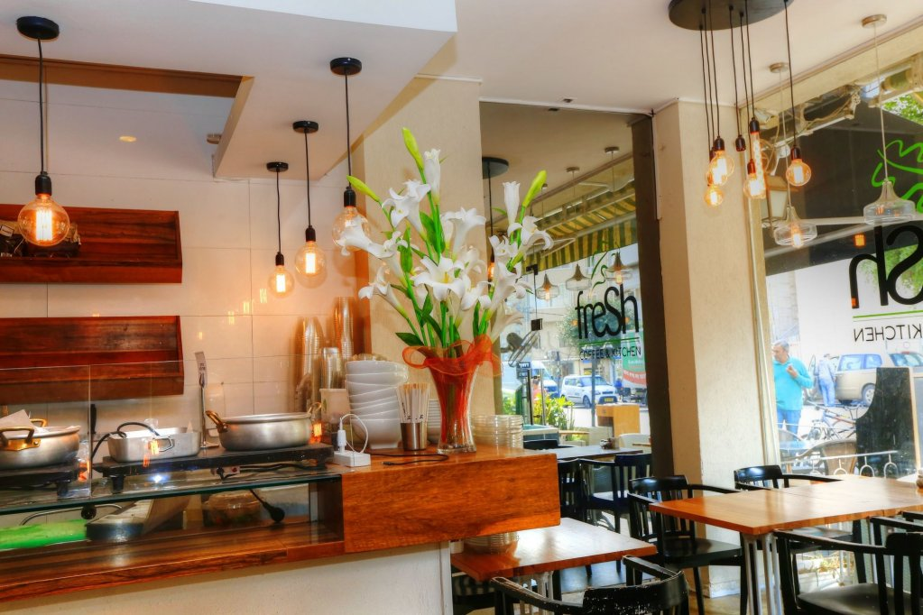 Gordon Inn, Tel Aviv Image 13