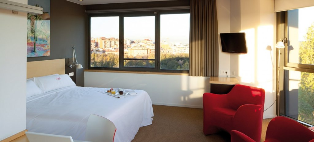 Hotel Sant Cugat, Sant Cugat Del Val Image 9