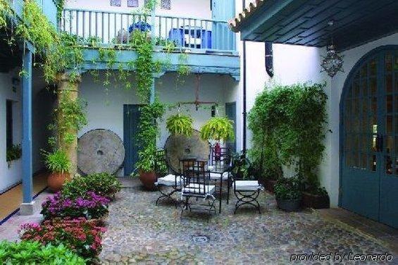 Hotel Hospes Las Casas Del Rey De Baeza, Seville Image 12