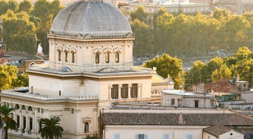Le Quattro Dame Luxury Suites, Rome Image 4