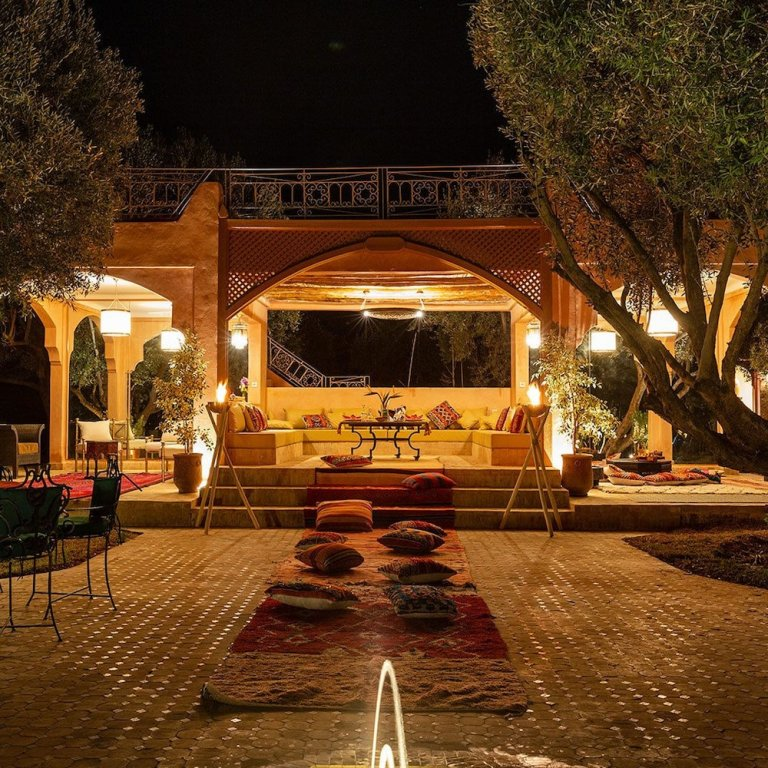 The Green Life, Marrakech Image 10