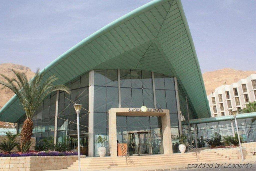 Spa Club Dead Sea, Ein Bokek Image 6
