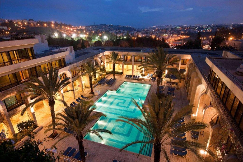 Dan Jerusalem Hotel Image 45