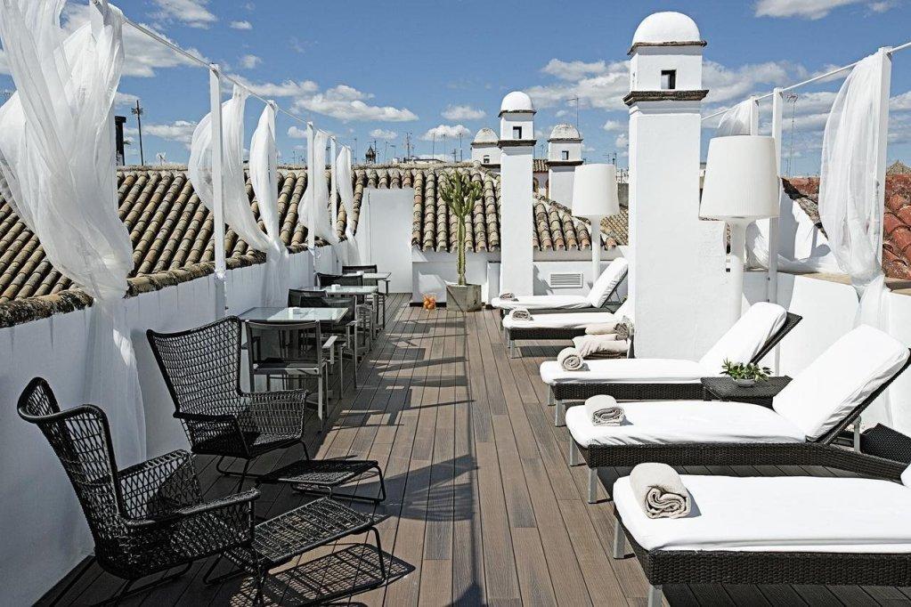 Hotel Hospes Las Casas Del Rey De Baeza, Seville Image 8