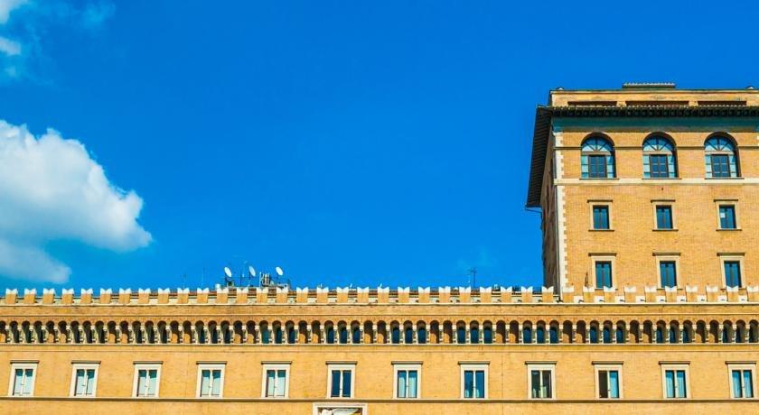 Le Quattro Dame Luxury Suites, Rome Image 0