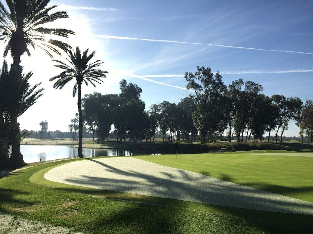 Tikida Golf Palace - Relais & Chateaux, Agadir Image 46