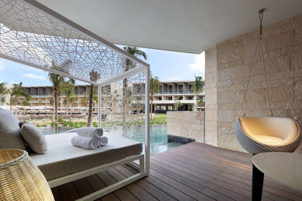 Trs Coral Hotel Cancun Image 4
