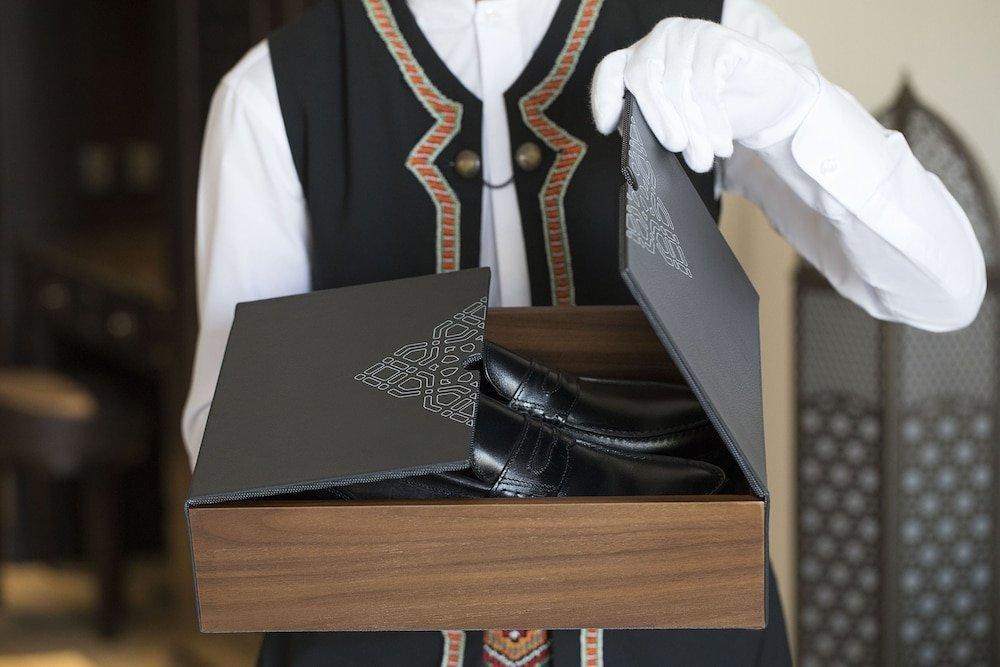 Al Manara, A Luxury Collection Hotel, Aqaba Image 6