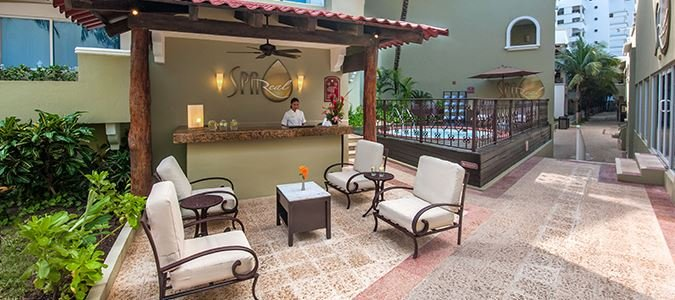 Panama Jack Resorts Gran Caribe Cancun  Image 41