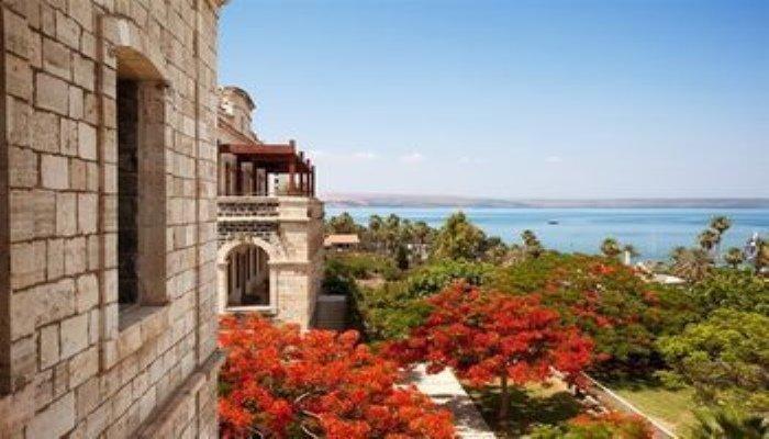 The Scots Hotel, Tiberias Image 13