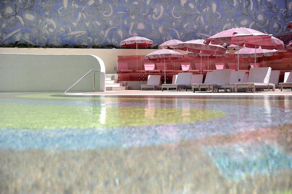 Semiramis Hotel Image 6
