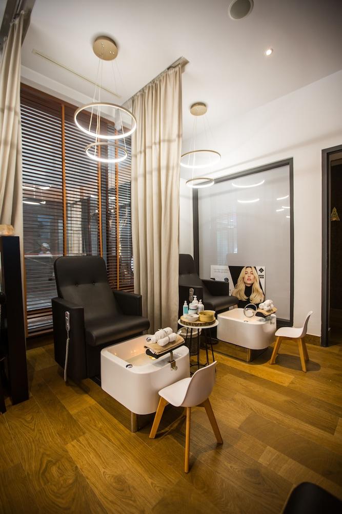 Sbn Suite Hôtel, Tangier Image 24