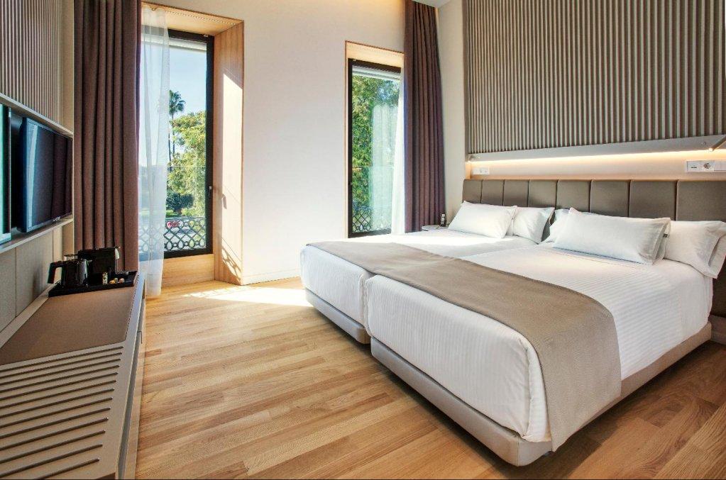 Hotel Kivir Seville Image 34
