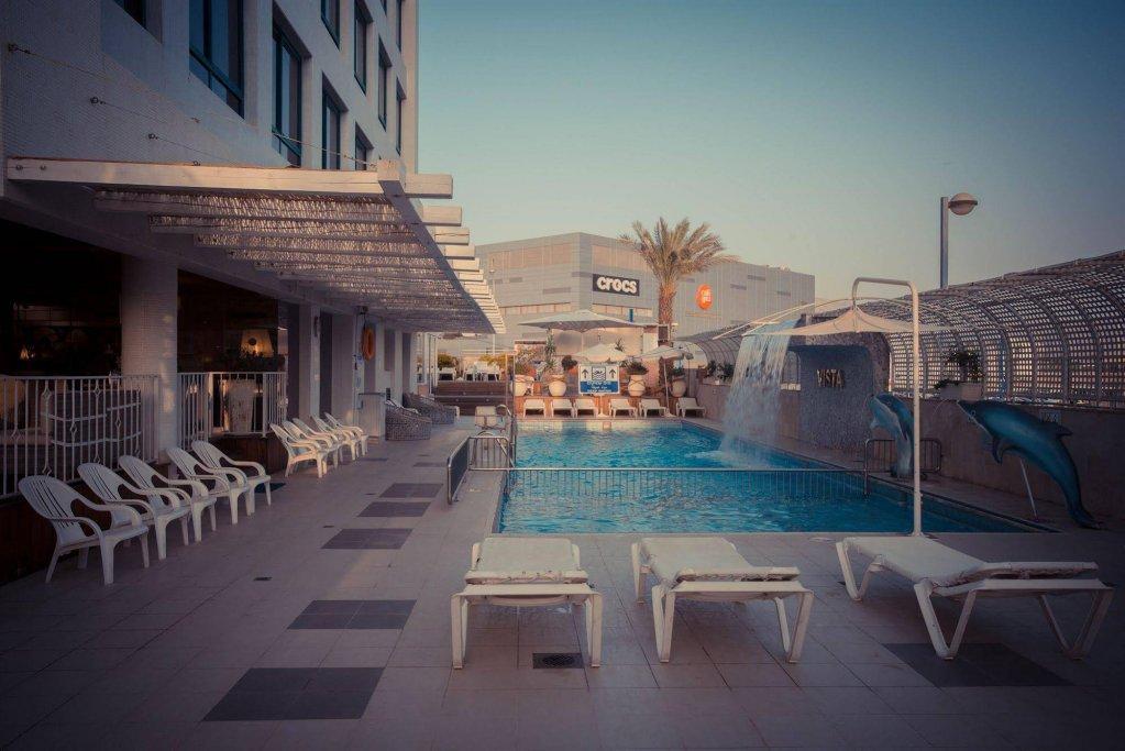 Vista Eilat Hotel Image 28