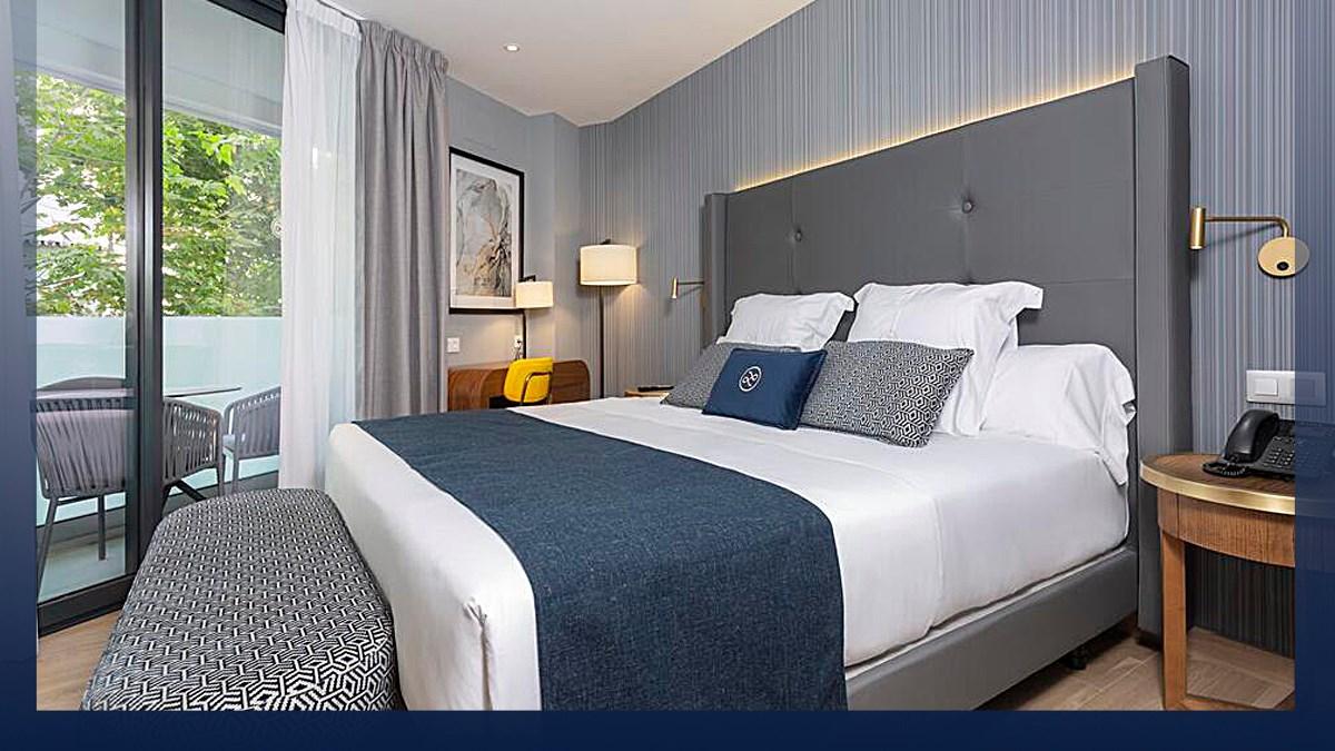 Lima Hotel Marbella Image 0
