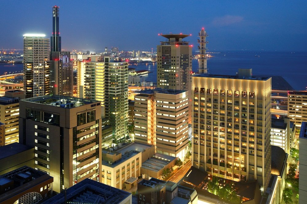 Oriental Hotel Kobe Image 22
