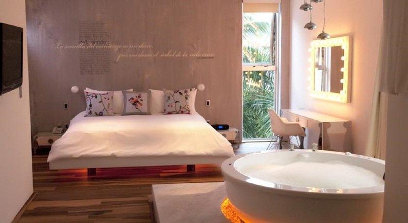 Be Playa Hotel, Playa Del Carmen Image 4