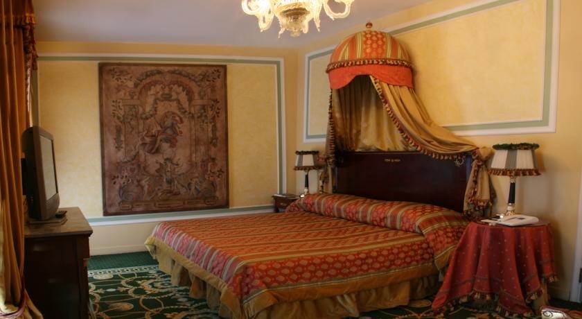 Grand Hotel Des Iles Borromees, Stresa Image 7