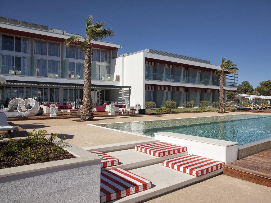 Pestana Alvor South Beach All-suite Hotel, Alvor Image 12