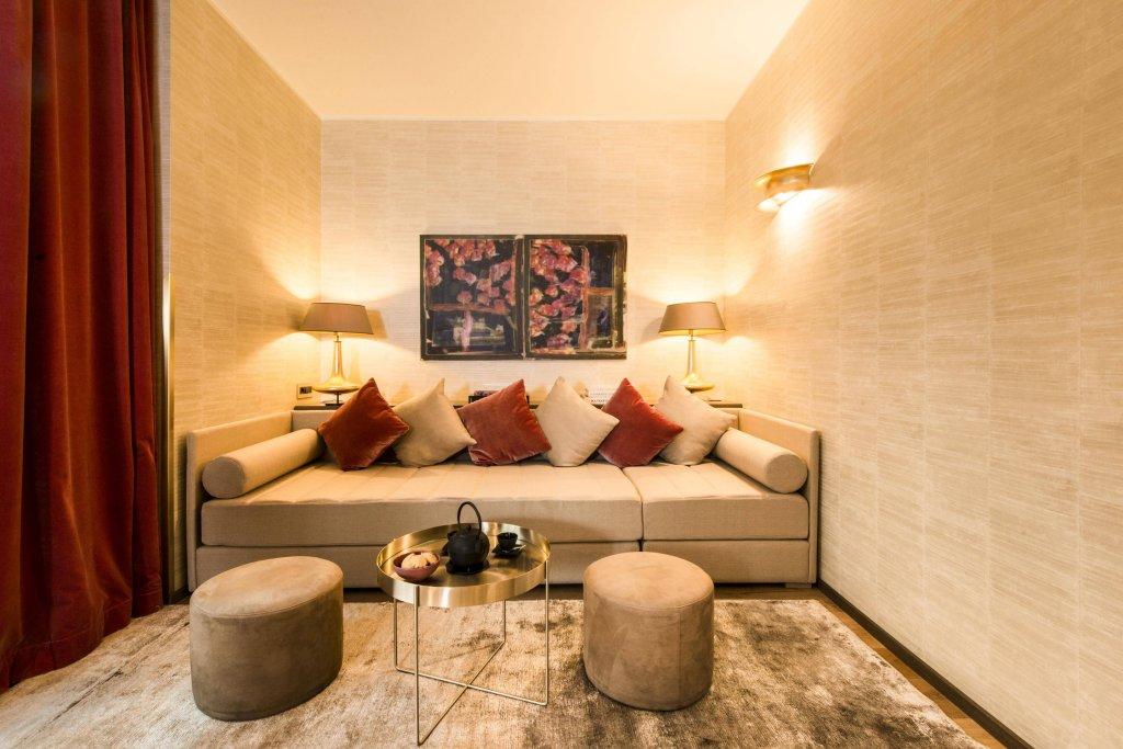 The Rosa Grand Milano - Starhotels Collezione Image 7