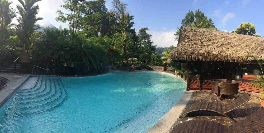 Tabacon Thermal Resort & Spa, La Fortuna Image 1