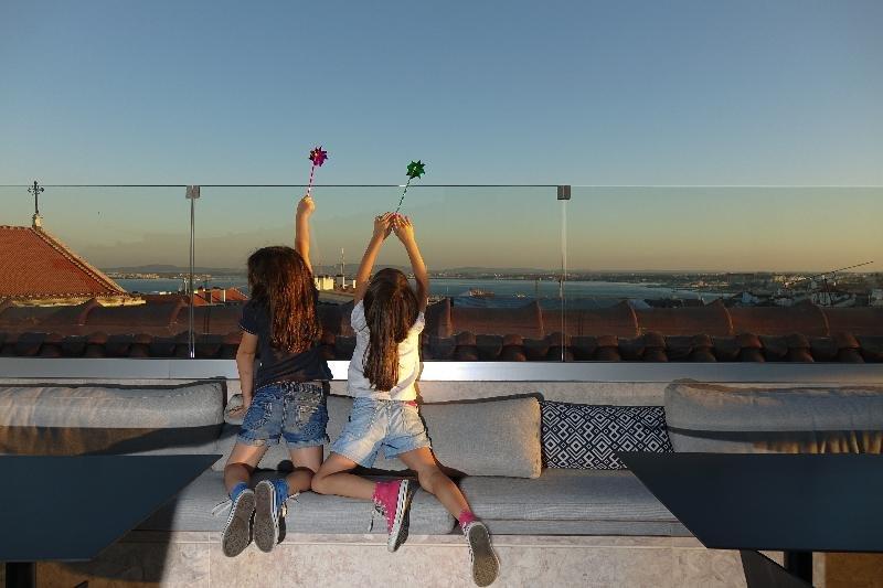 The Lumiares Hotel & Spa, Lisbon Image 32