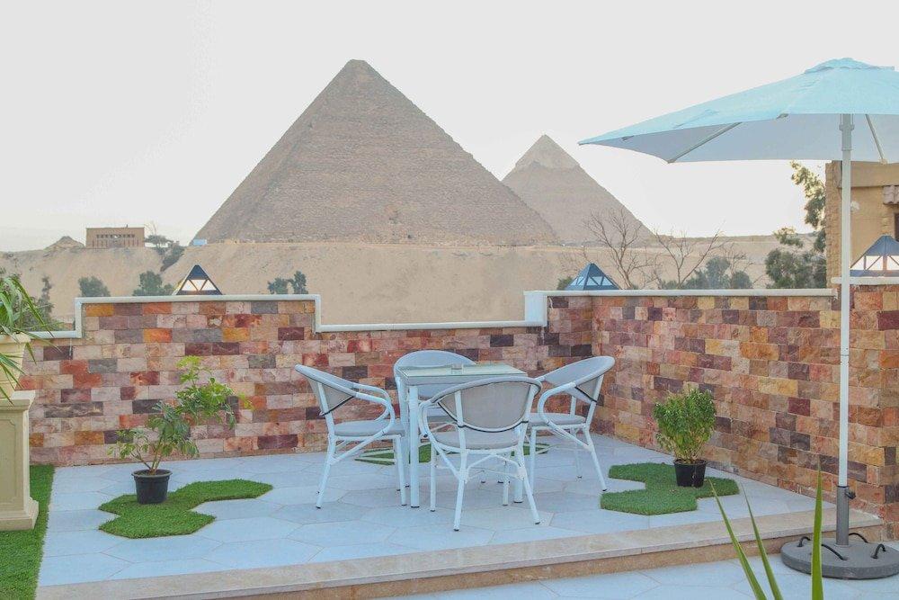 Elite Pyramids Boutique Hotel, Cairo Image 24