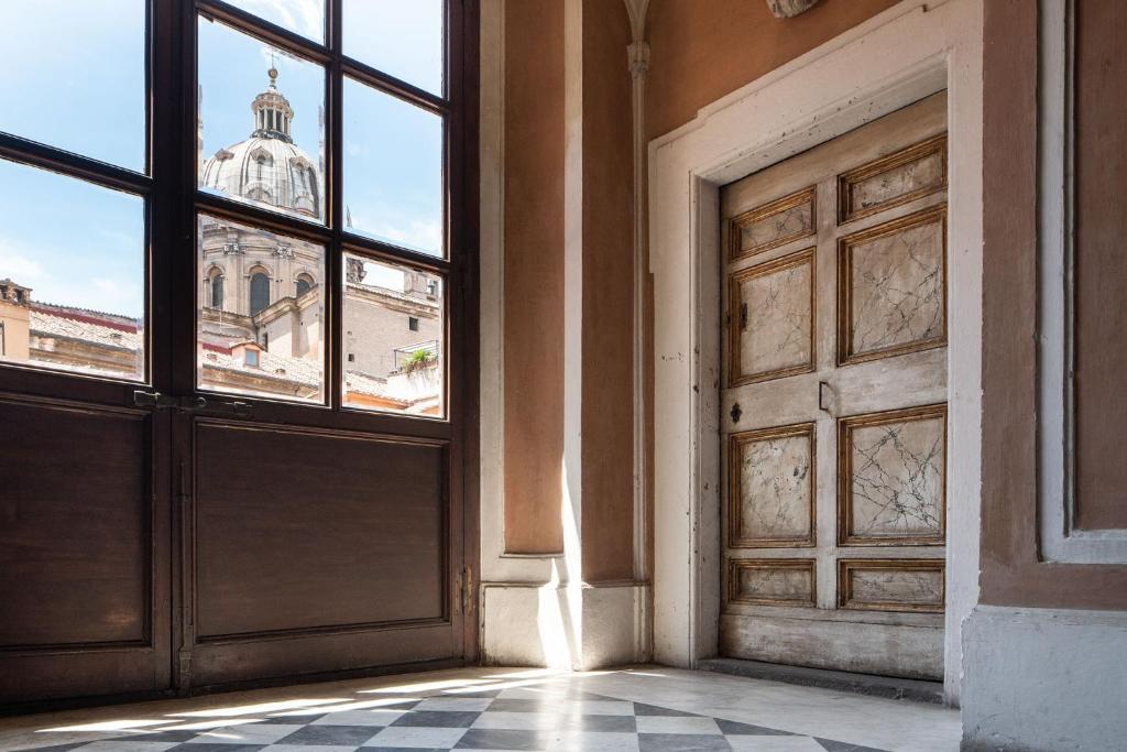 Hotel Dei Barbieri, Rome Image 1