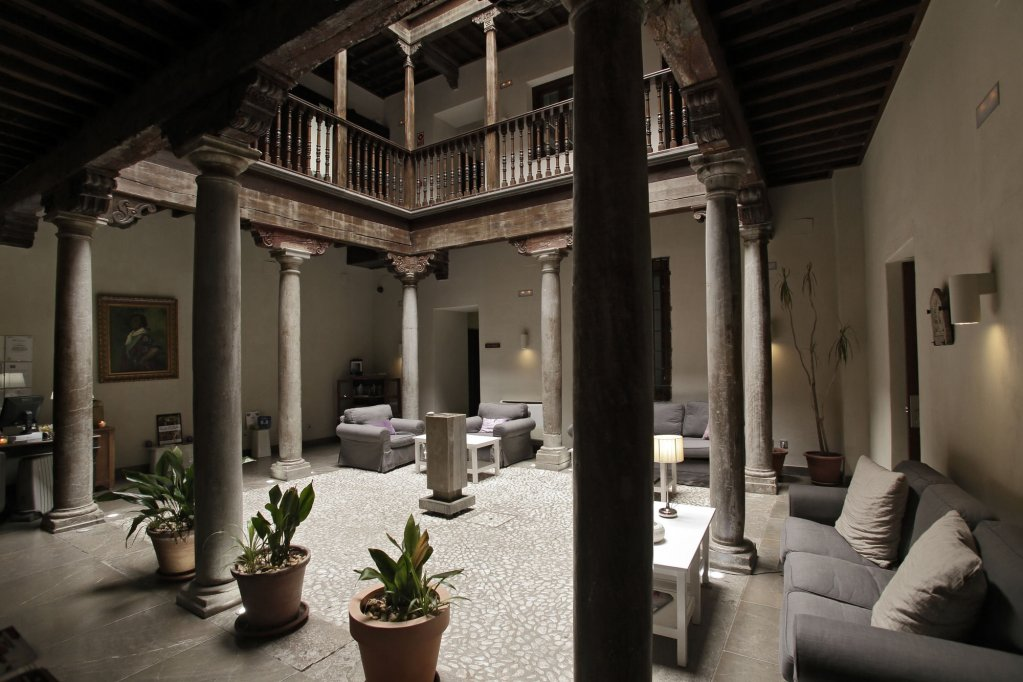 Shine Albayzín Hotel, Granada Image 9