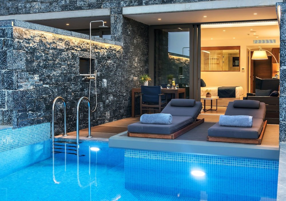 Nana Princess Suites, Villas & Spa, Hersonissos, Crete Image 49