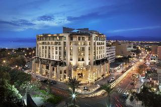 Doubletree By Hilton Hotel Aqaba Image 7