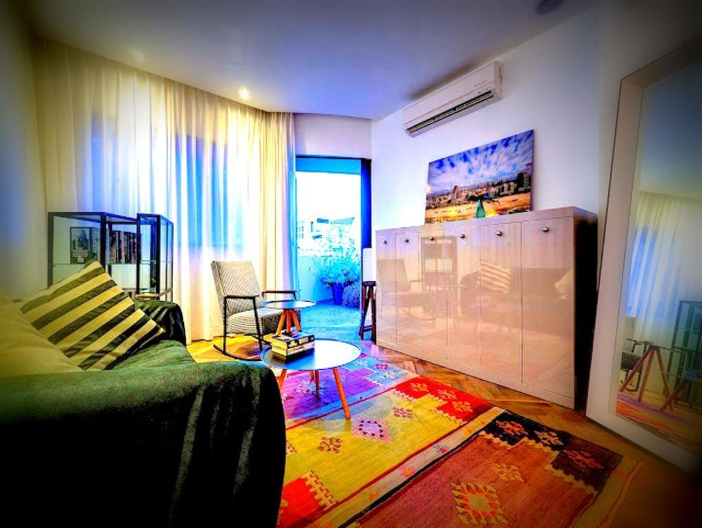 Townhouse By Brown Hotels, Tel Aviv Image 4