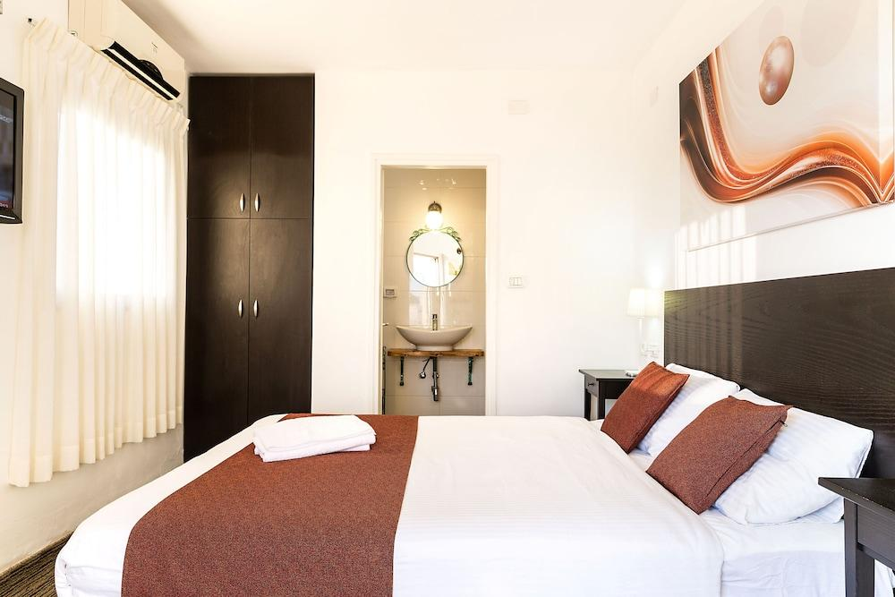 Arbel Suites Hotel, Tel Aviv Image 4