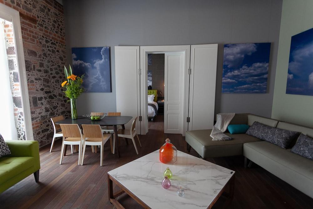 Design Hotel Mumedi, Mexico City Image 2