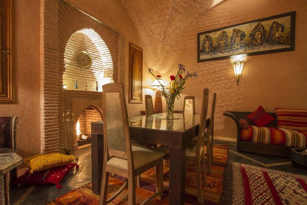 The Green Life, Marrakech Image 1