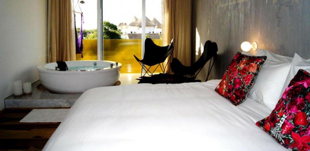 Be Playa Hotel, Playa Del Carmen Image 6