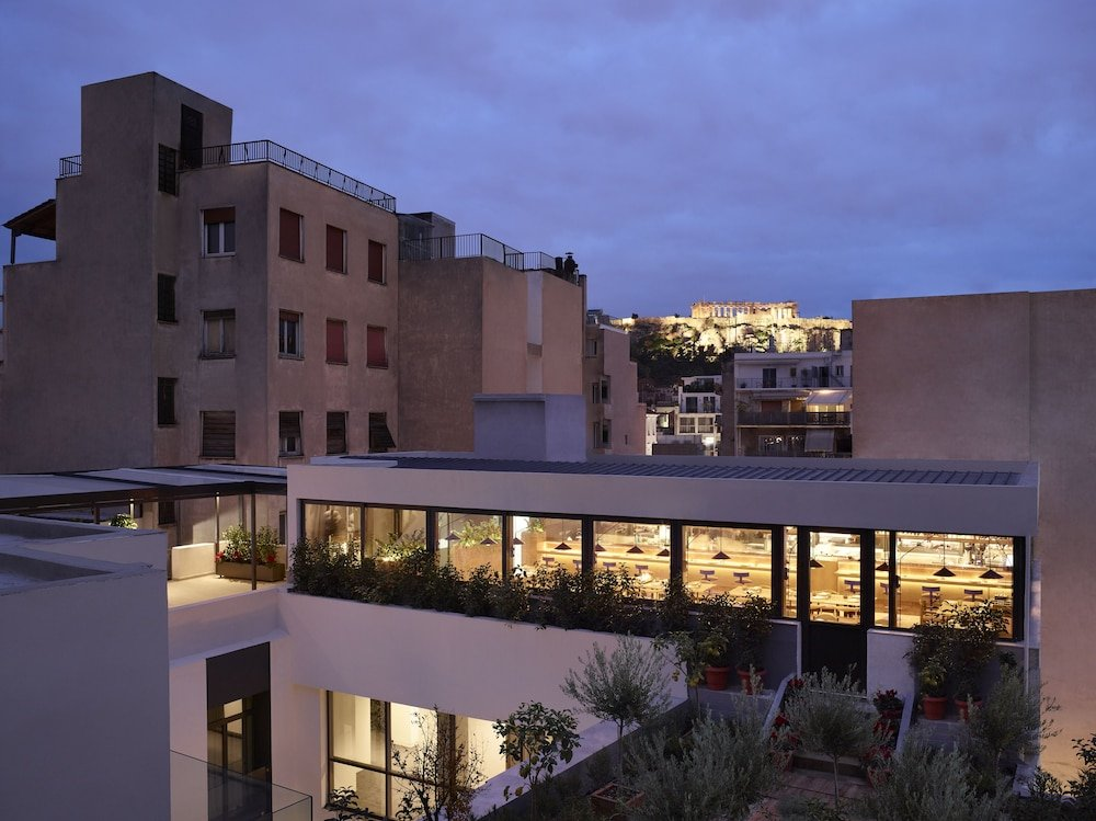 The Editor Hotel Athens Image 10