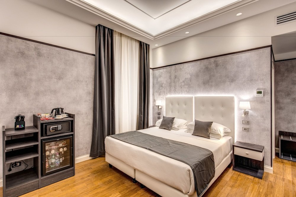 The Liberty Boutique Hotel, Rome Image 9