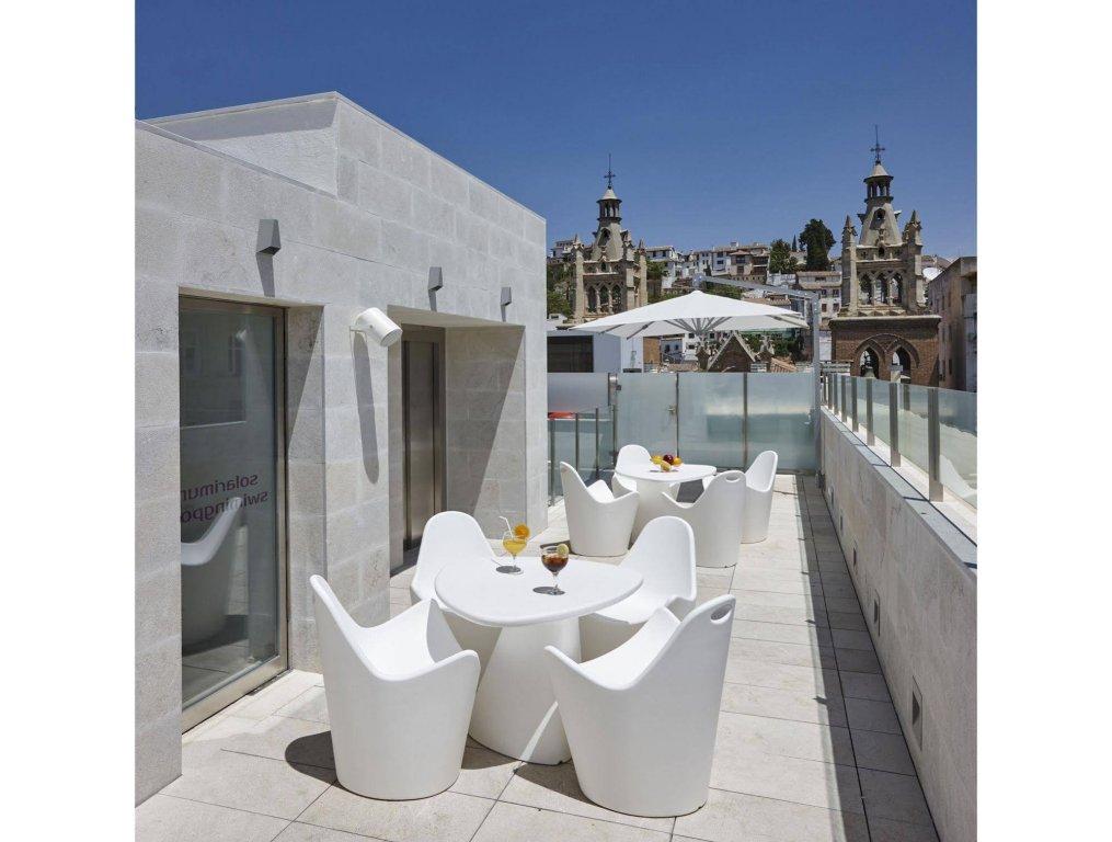 Granada Five Senses Rooms & Suites Image 17