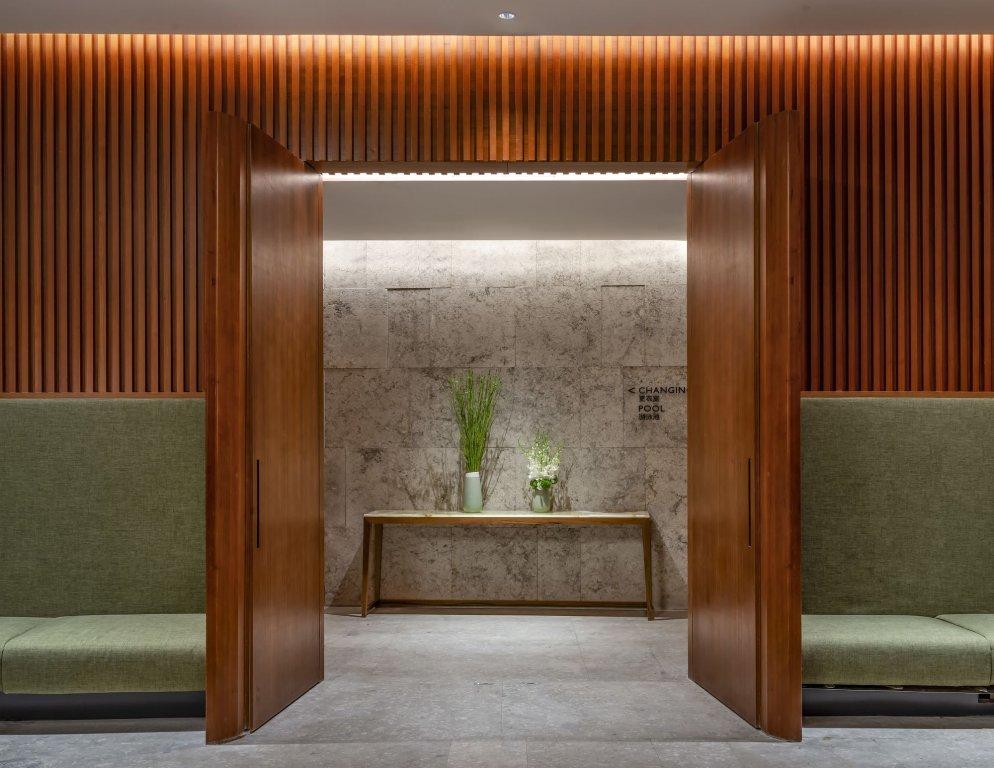 Bulgari Hotel Shanghai Image 10