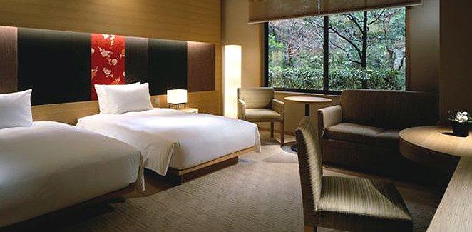 Hyatt Regency Kyoto Image 34