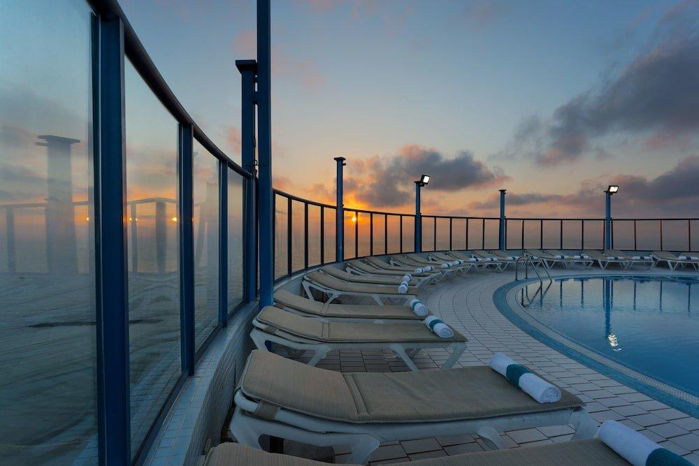 Isrotel Tower Hotel, Tel Aviv Image 29