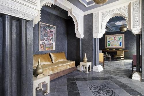 Riad Goloboy,  Marrakech Image 27