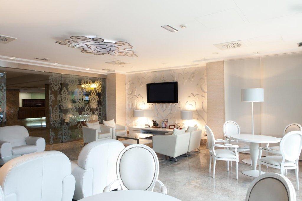 Hotel Santemar, Santander Image 48