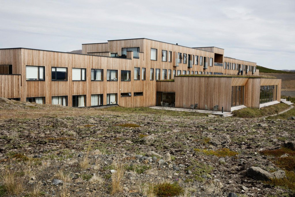 Fosshotel Myvatn Image 24