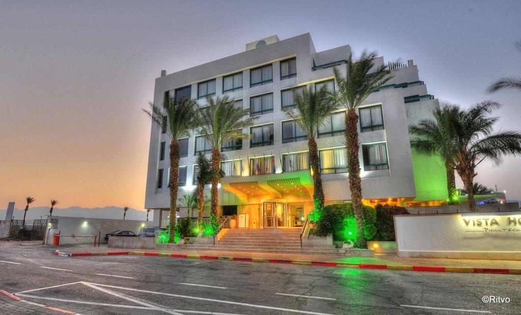 Vista Eilat Hotel Image 10